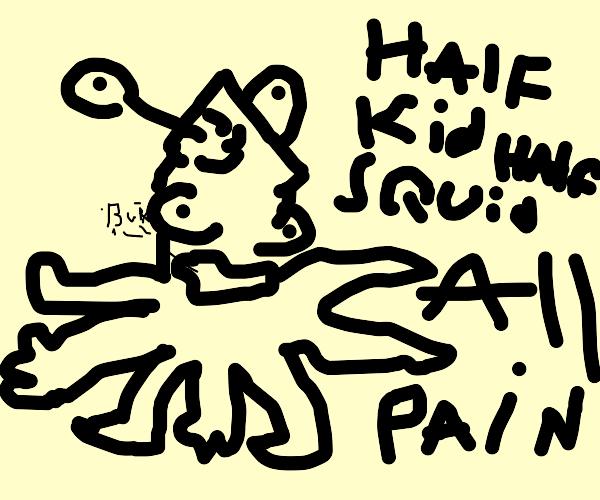 Pls draw me some Splatoon 3, thx :)