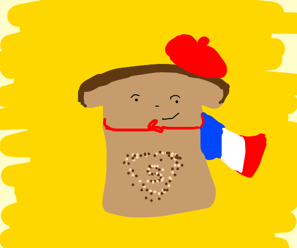 Super French Toast