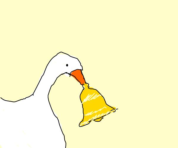 goose bell