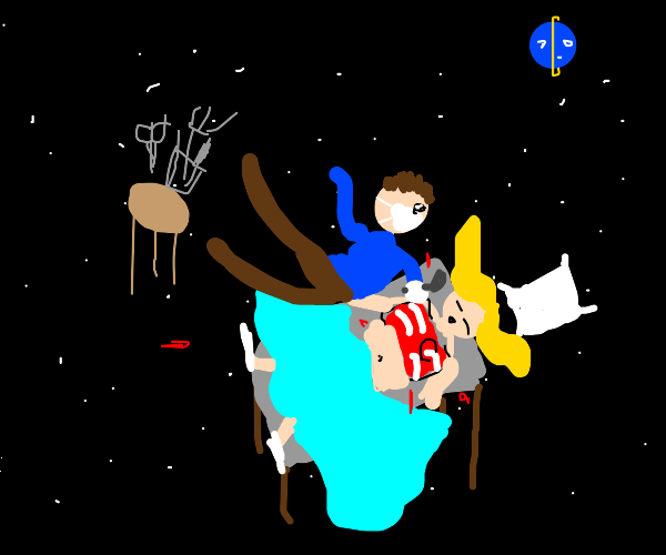 Surgeon in Space