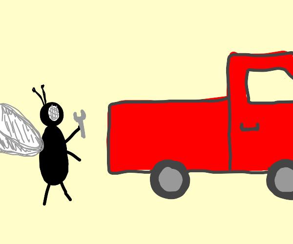 Fly Mechanic