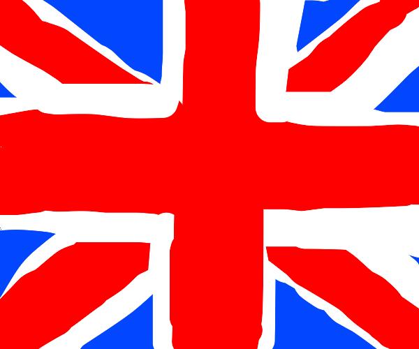 British Flag (United Kingdom)