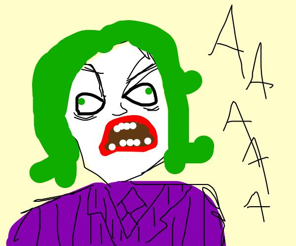 Salty Joker