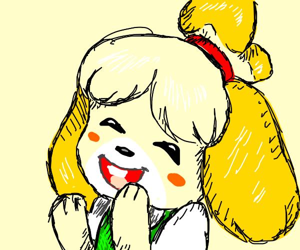 Your favorite Animal Crossing villager/NPC