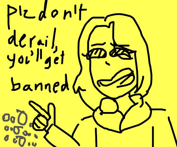 Banned Derailers