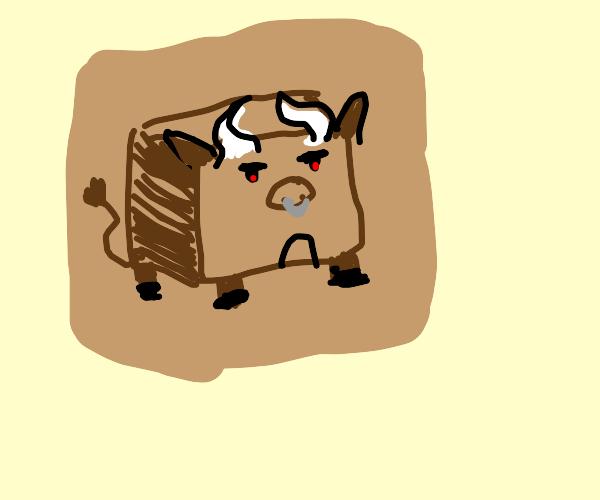 bull box