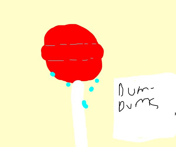 Delicious Lollipop