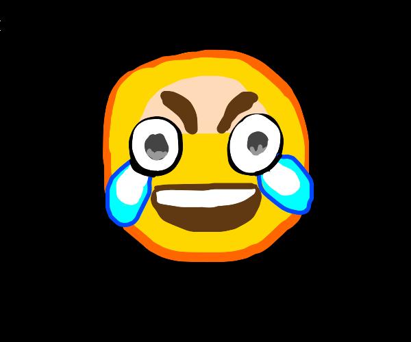 Comical Emoji