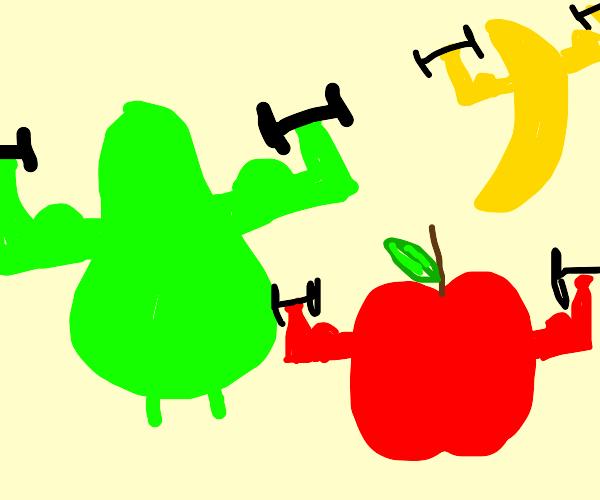 Robust Fruit