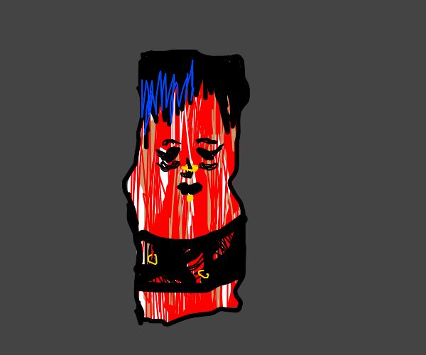 Goth Bacon