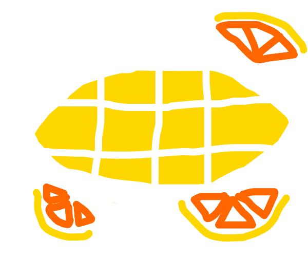 Abstract Lemon
