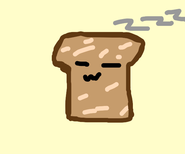 Tired French Toast