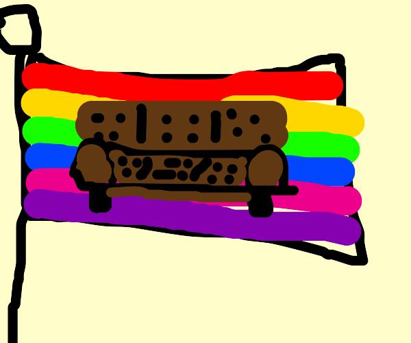 Furniture pride