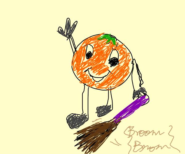 orage brooom brooom