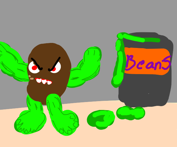 Mutated Beans