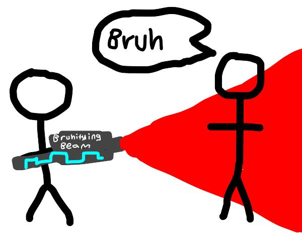 bruhify