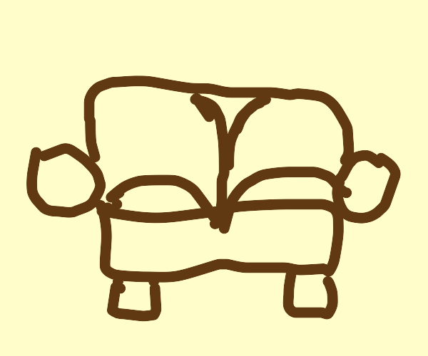 Fat Couch