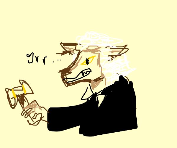 Hyena Judge