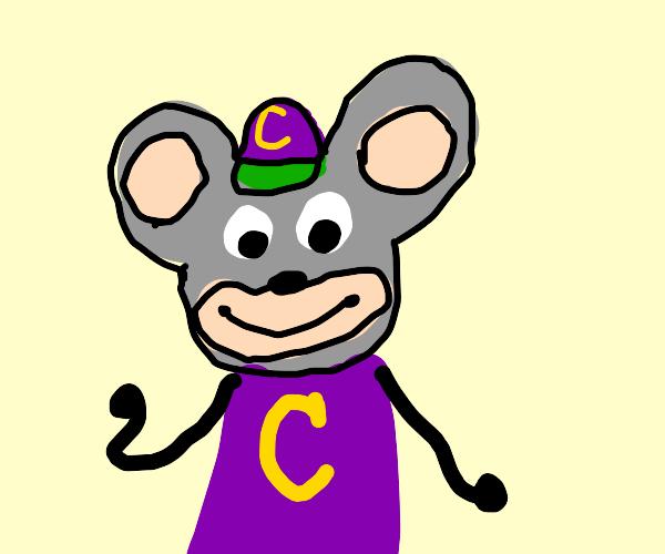 Charles Entertainment Cheese