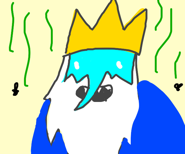 Smelly King