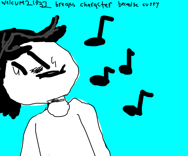 Jaiden Animations singing :D