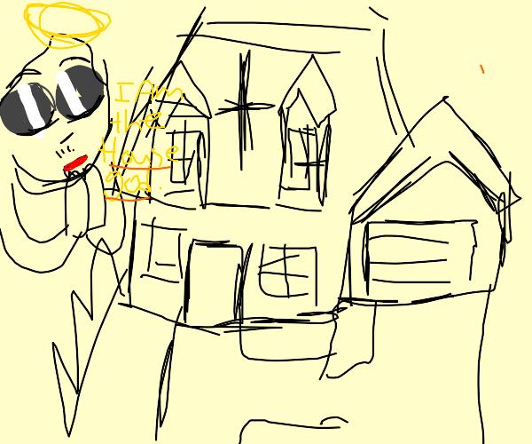 House God