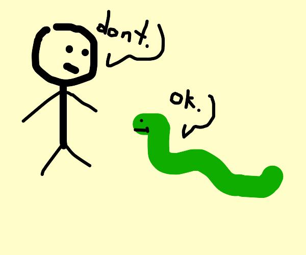my anaconda dont !1!