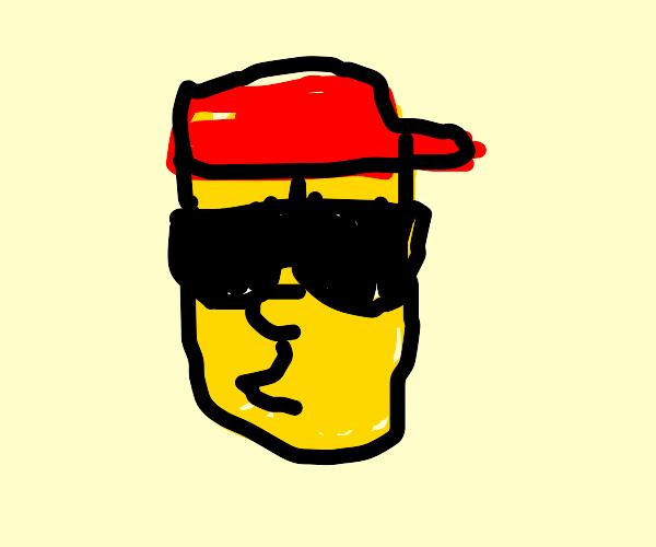 Cool Bart