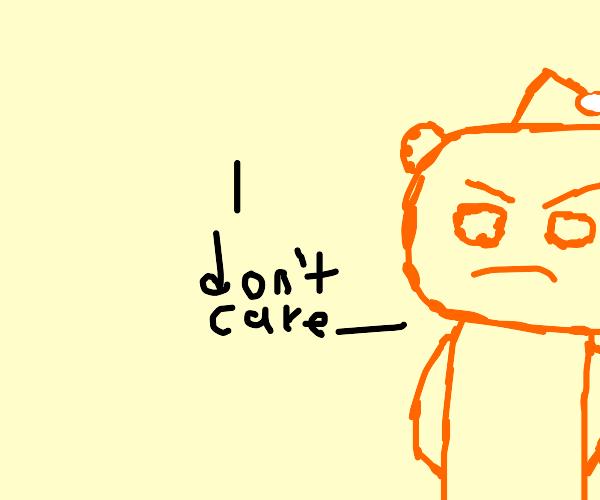 Reddit doesn't care