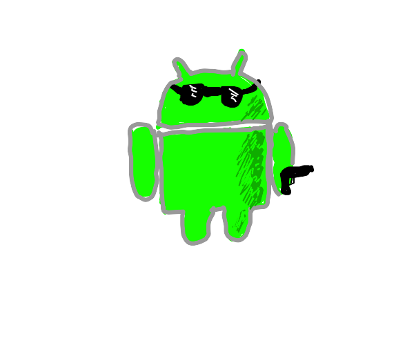 Android Actor