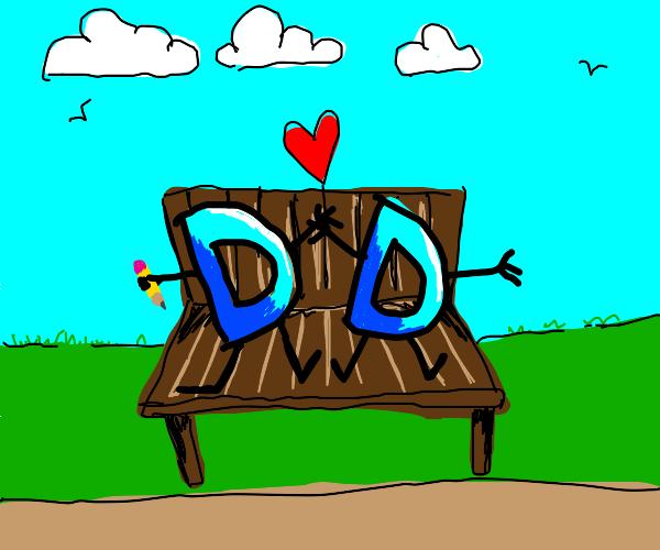 A drawception love affair