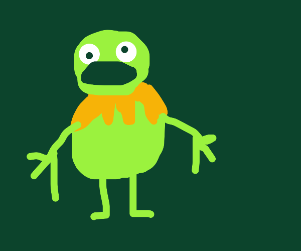 kermit the phat frog