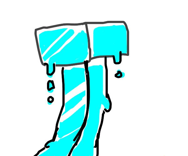 Long Neck Icecube