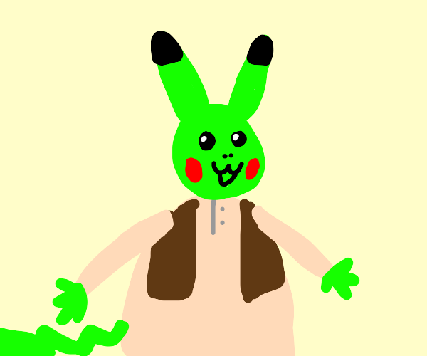 PikaShrek