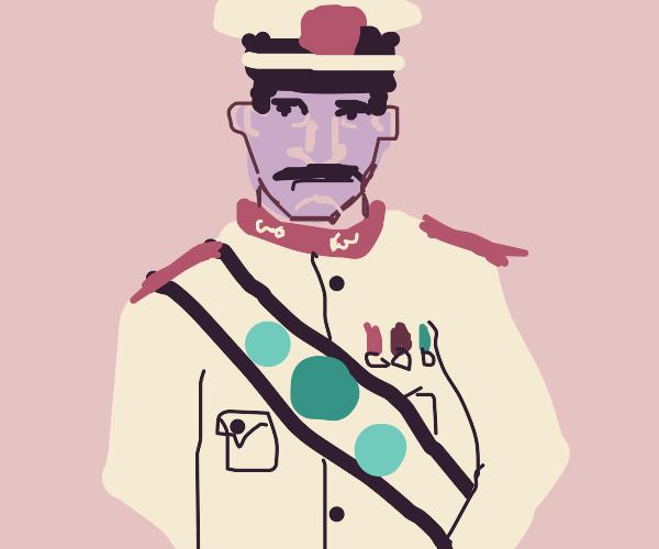 General Sebastiano Di Ravello