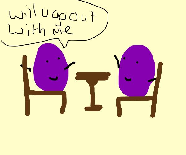 grape date