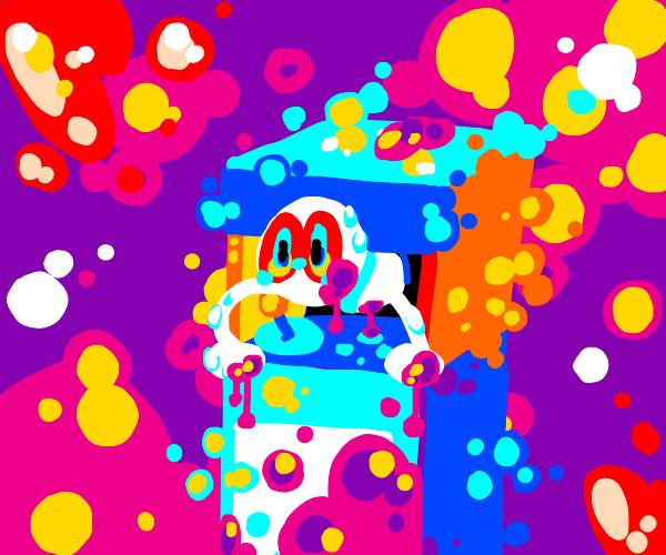 Psychotic Arcade