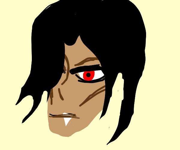 Crooked Vampire