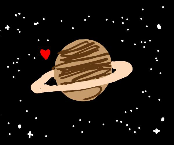 Favorite Planet