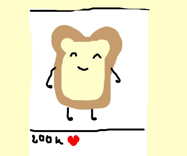 A popular toast