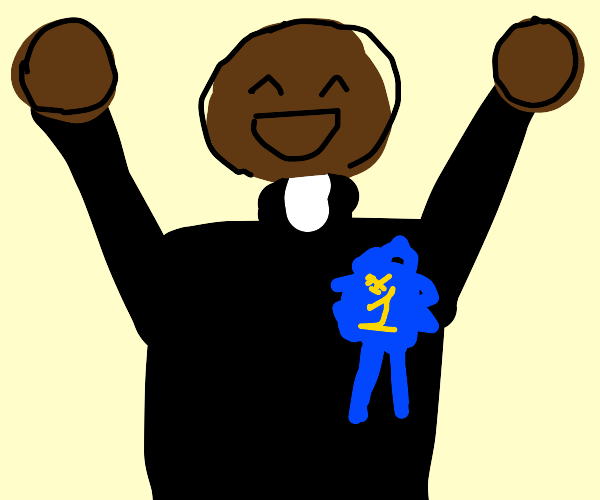 First Place Priest
