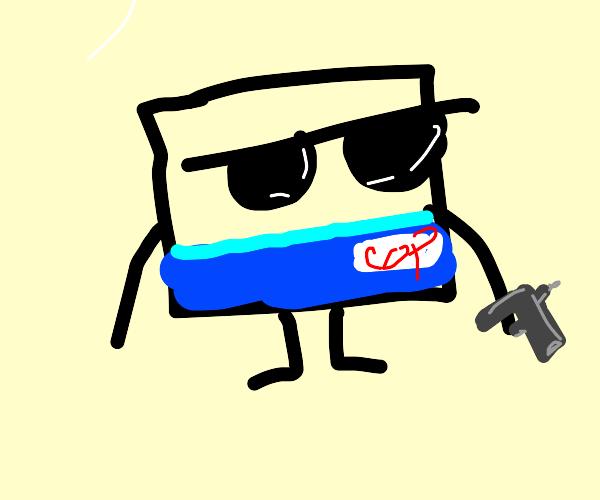 box cop