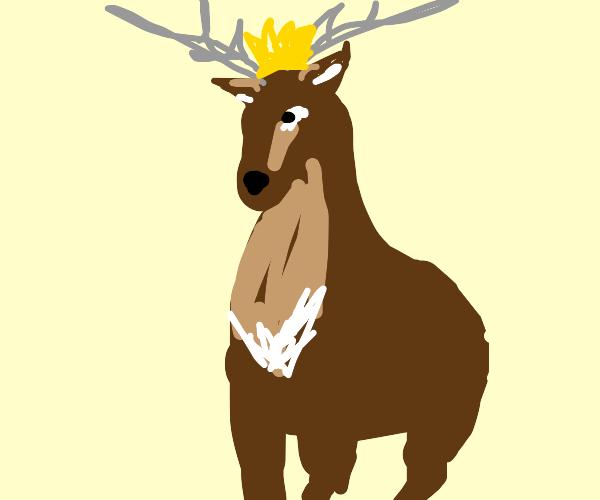 Deer Prince
