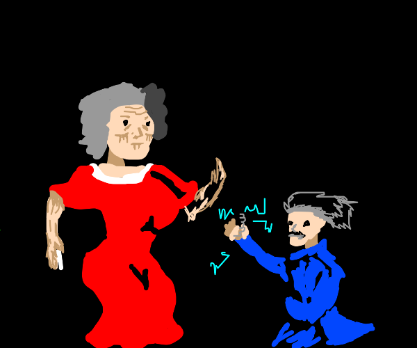 science Romeo and Juliet