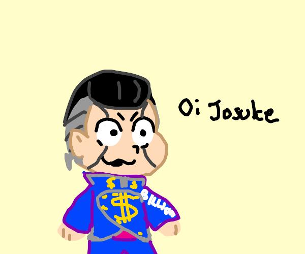 OI JOSUKE