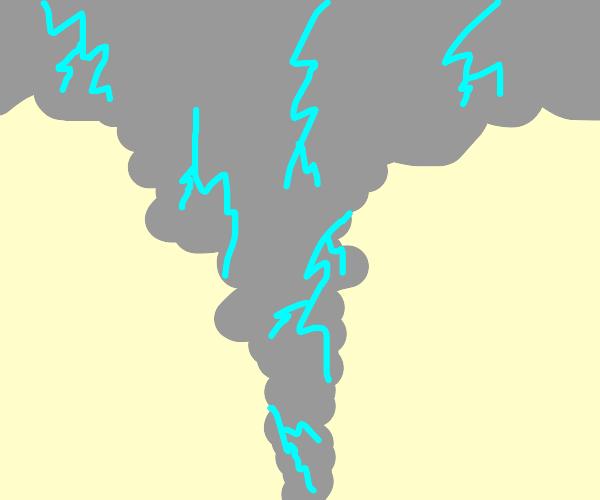 Electric Tornado