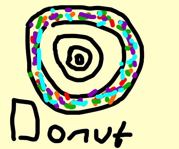Donutception