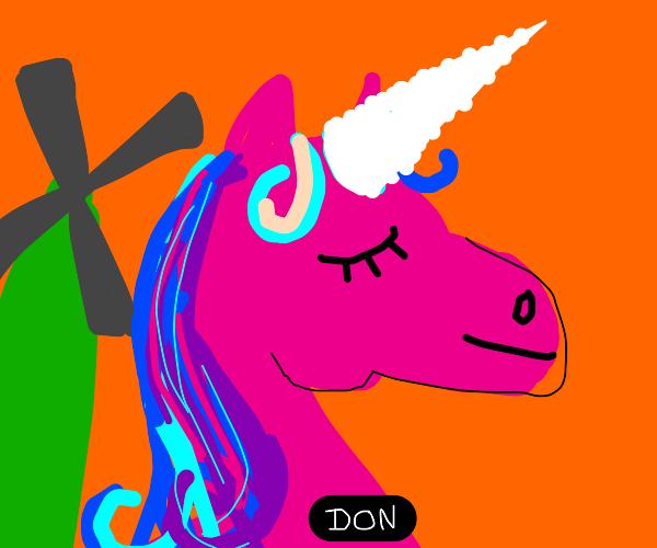 DonUnicOrn