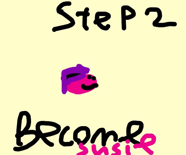 Step 1. open twitter