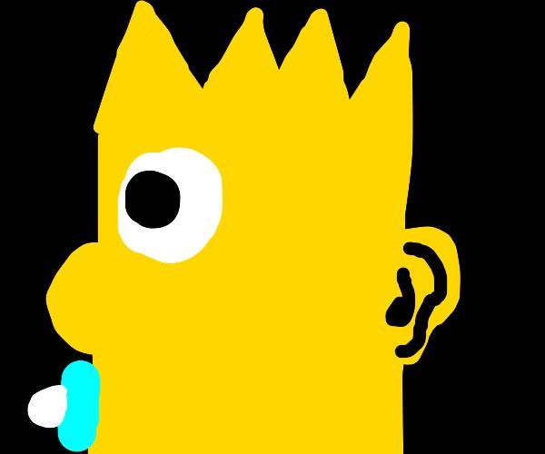 Baby Bart